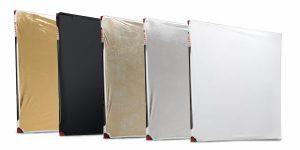 "LitePanel 77x77"" Fabric"
