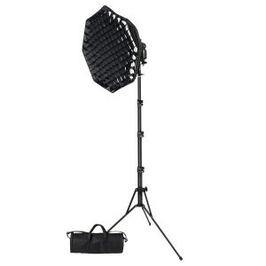 RapiDome  - Collapsible Softbox Kit for Speedlights