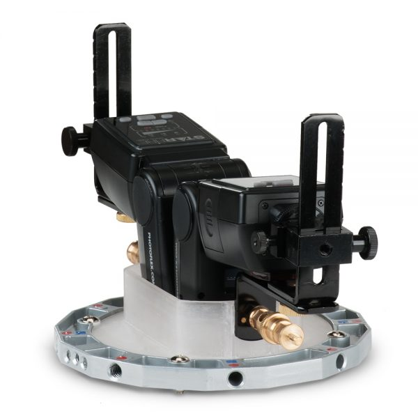 Adjustable Shoemount Rotating Hardware