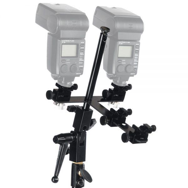 Dual Flash Adapter Kit