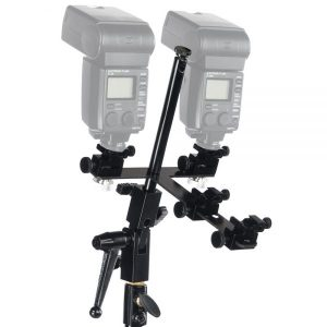 Dual Flash Adapter Kit