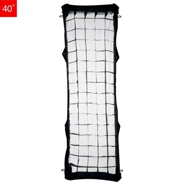 Small Soft Box Grids For HalfDome
