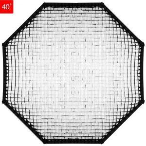 Medium Soft Box Grids For OctoDome