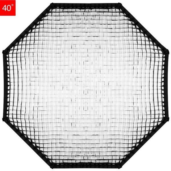 Medium Soft Box Grids For OctoDome