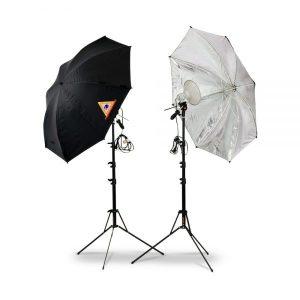 FirstStudio® Portrait Kit