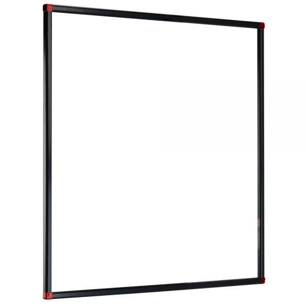 "LitePanel 39x39"" Aluminum Frame"