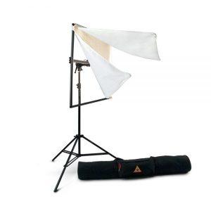 FirstStudio® LitePanel Kit