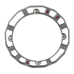 Basic Metal OctoConnector