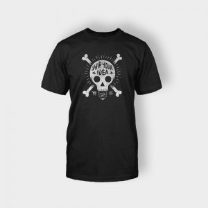 Custom Your T-shirt