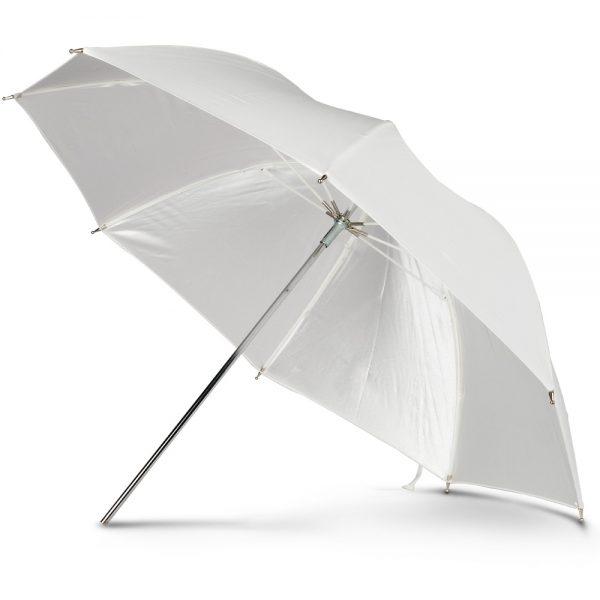 """RUD 45"""" Shoot-Through Umbrella"""