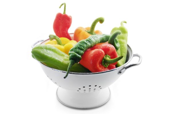 0 Peppers 1